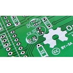 PLACA PCB 6X2 REMOTEQTH