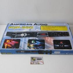 AMERICAN AUDIO PDP-950