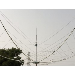 ANTENA EAXBEAM 6B + 2