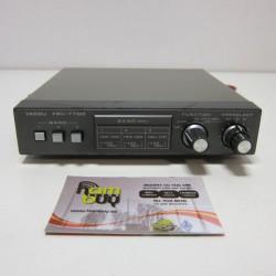 YAESU FRV-7700