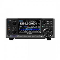 ICOM IC-R8600 + ID51E...