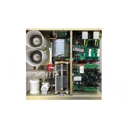 AMPLIFICADOR OM-POWER 4001A