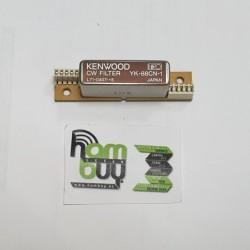 FILTRO KENWOOD YK-88CN-1