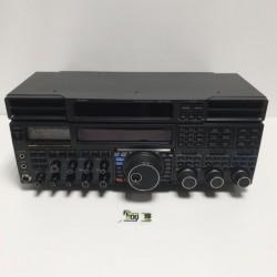YAESU FT-DX5000 + SM5000