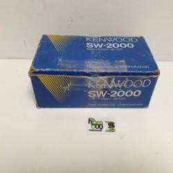 MEDIDOR KENWOOD SW-2000