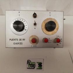 PUENTE RF EA5FZG