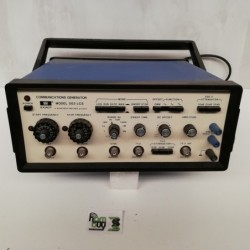 GENERADOR EXACT 502 LCS