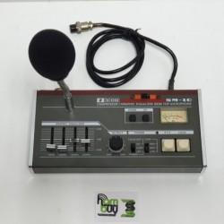 MICROFONO ICOM SM-10