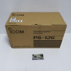 FUENTE ICOM PS-126