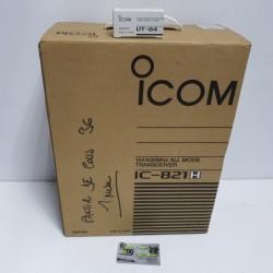 ICOM IC-821H