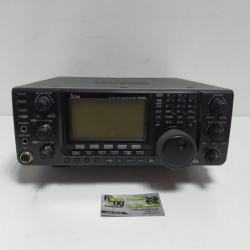ICOM 9100 + EXTRAS