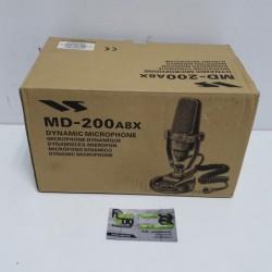 MICROFONO YAESU MD-200
