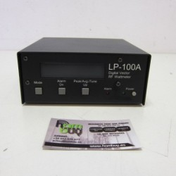 MEDIDOR DIGITAL LP-100A