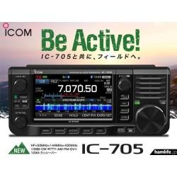 ICOM 705