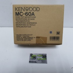 MICROFONO KENWOOD MC-60A