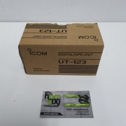 ICOM UT-123