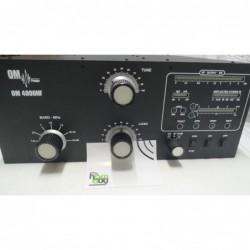 OM-POWER 4000HF