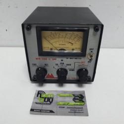 MEDIDOR MW 1000