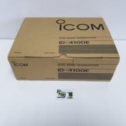 ICOM 4100E