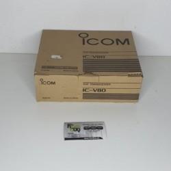 ICOM V-80