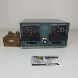 MEDIDOR HEATHKIT HM-2140