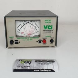 MEDIDOR VCI PM-30