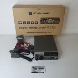 STANDARD C8800