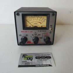 MEDIDOR MW1000V/UHF