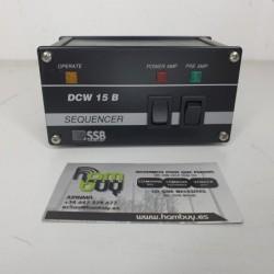 SSB DCW 15 B