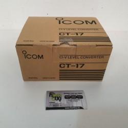 ICOM CT-17 ORIGINAL