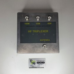 TRIPLEXOR LP 4080160