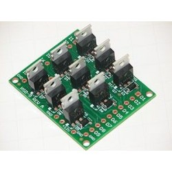 HSD-19 HIGH SIDE DRIVER BOARD