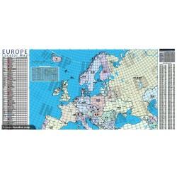 EUROPA LOCATOR MAPA 2014